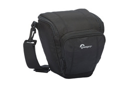 Lowepro Toploader Zoom 45 AW II Sort