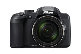 Nikon COOLPIX B700 Sort