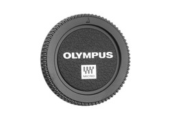 Olympus Kamerahusdeksel BC-2 for Pen