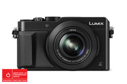 Panasonic Lumix DMC-LX100 Sort