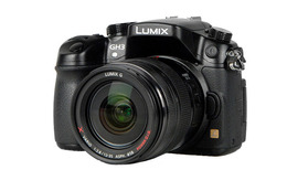 Panasonic LUMIX GH3 m/12-35mm
