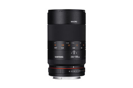 Samyang 100mm f/2.8 ED UMC Macro for Pentax K