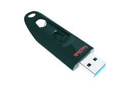 SanDisk USB Ultra 3.0 32GB 100MB/s