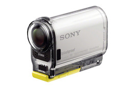 Sony ActionCam AS100V
