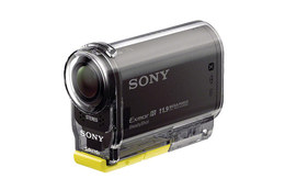 Sony HDR-AS30 ActionCam Wearable Kit