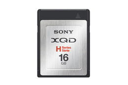 Sony XQD 16GB 125MB/s