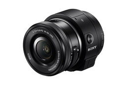 Sony Cyber-Shot QX1 m/16-50mm PZ OSS