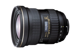 Tokina AT-X Pro 14-20mm DX II f/2.0 for Canon