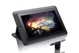 Wacom Cintiq 13HD Pen & Touch