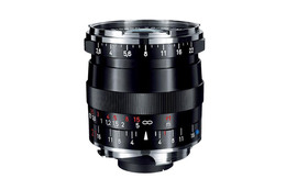 Zeiss Biogon 21mm f/2.8 ZM svart for Leica M
