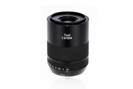 Zeiss Touit 50mm f/2.8 M Fuji X