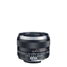 Zeiss 50mm F1.4 ZF.2 Nikon