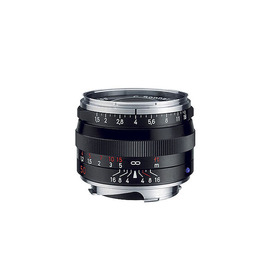 Zeiss 50mm F1.5 ZM Sonnar for Leica