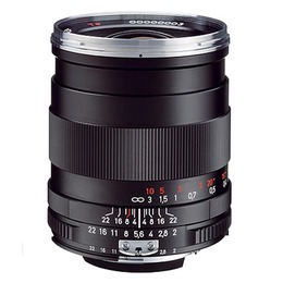 Zeiss Distagon 35mm f/2 ZE for Canon