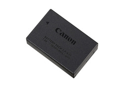Duracell DRC5915 Batterilader for Canon LP E17 | CEWE Japan