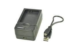Duracell Batterilader til Nikon EN-EL1