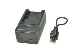 Duracell Batterilader til Nikon EN-EL23