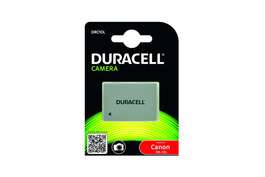 Duracell DRC10L Canon NB-10L Batteri