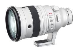 Fujifilm XF 200mm f/2 OIS WR + XF 1.4x TC F2 WR Telekonverter