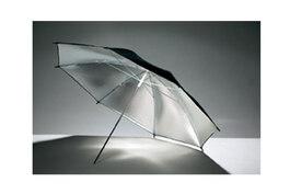 Godox Paraply Sort og sølv 150 cm