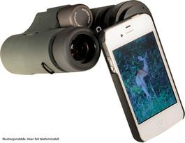 Kowa Iphone 6 Digiscoping holder