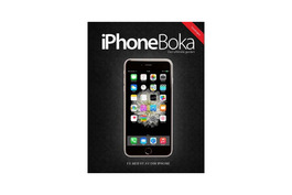 Bok iPhone Ultimate Guide