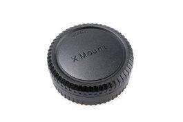 Fujifilm bakre objektivdeksel XF/XC