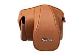 Nikon Veske CF-DC6 Brun