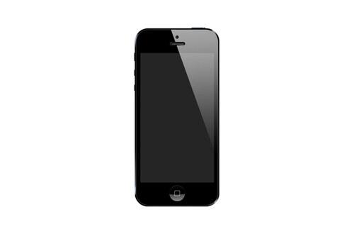 iPhone 5C Skjermbytte