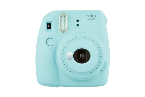 Fuji Instax Mini 9 Icy Blue