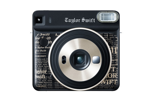 Fuji Instax Square SQ6 Taylor Swift Edition