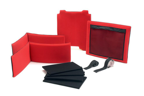 HPRC Soft Kit Dividers for HPRC2730W