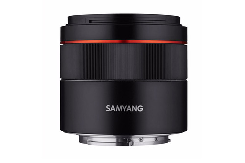 Samyang AF 45mm f/1.8 for Sony FE
