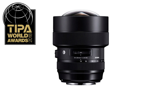 Sigma 14-24mm f/2.8 DG HSM Art for Canon EF