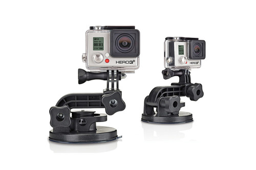 GoPro Suction Cup III