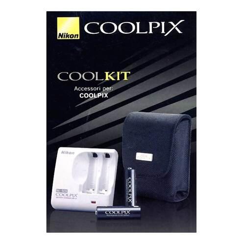 Nikon Coolkit L Serien