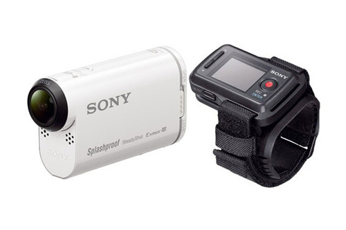 Sony ActionCam AS200VR