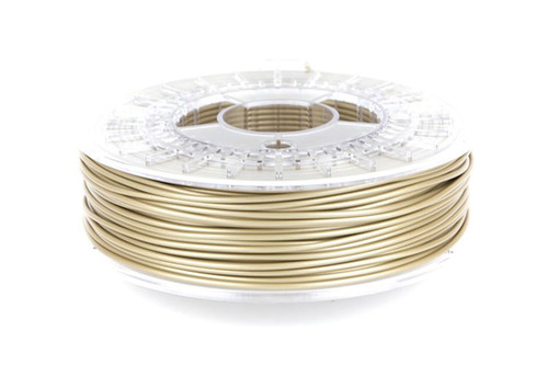 ColorFabb Pale Gold PLA/PHA 2.85mm/750g