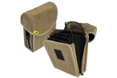Lee Field Pouch Sand