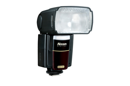 Nissin MG8000 for Nikon