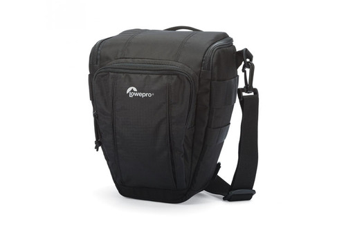 Lowepro Toploader Zoom 50 AWII Sort