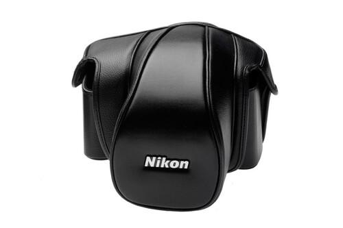 Nikon Veske CF-DC6 Sort