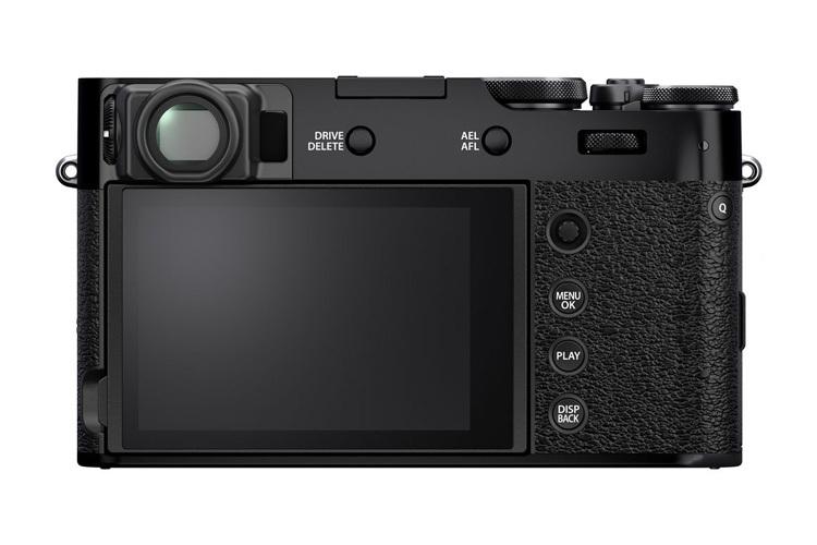 Fujifilm LC X100V Black Veske til Fujifilm X100V Foto.no