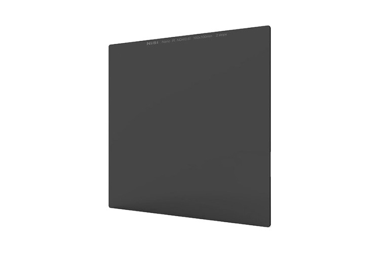 NiSi Square Nano IRND 150x150mm ND8 3Stops