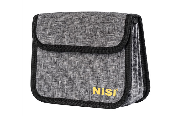 NiSi 100 Filter Pouch For 100mm Square