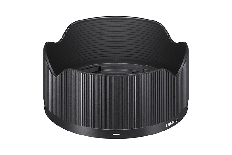 Sigma LH576-01 Solblender for Sigma 24mm f/3.5 DG DN Contemporary
