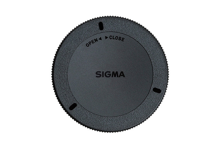 Sigma LCR-580A Bakre Deksel for FT-1201