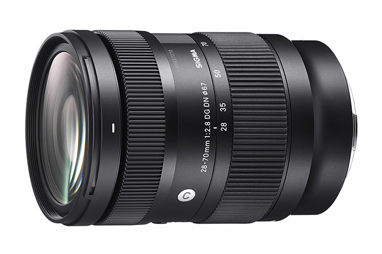 Sigma 28-70mm f/2.8 DG DN Contemporary for Leica L