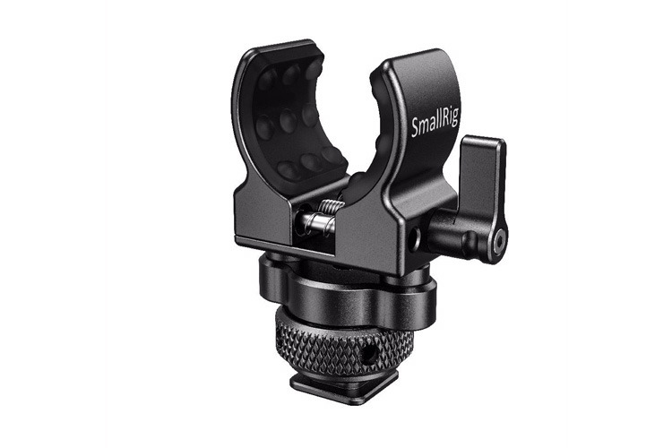 SmallRig 2352 Shotgun Mic Holder