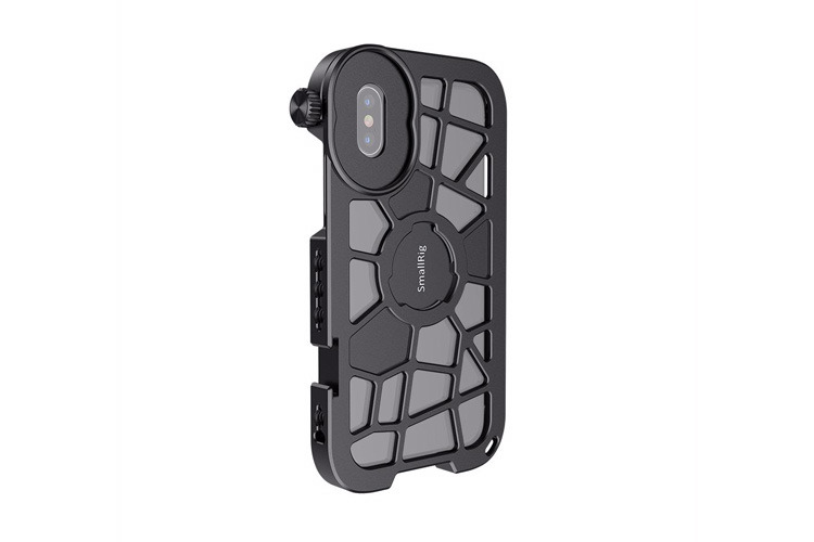 SmallRig 2414 Pro Mobile Cage for iPhone X/XS